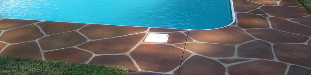 Concrete Pool Deck Tallahassee